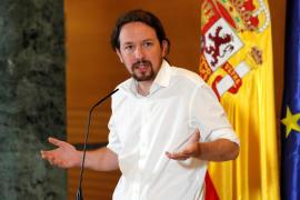 La carta de un ciudadano a Pablo Iglesias: «Somos pobres pero no idiotas»