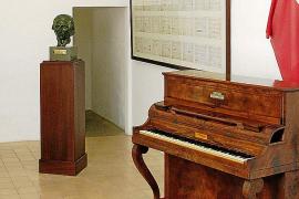 La propiedad de la Celda Chopin deja la Sociedad Civil de la Cartoixa