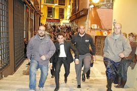 Palma incentivará los rodajes a través de la fundación Palma Turisme 365