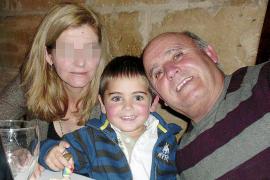 «Miguel quería con locura al niño y no entendemos nada de lo que ha pasado»