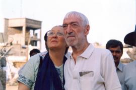 Se cumplen diez años de la muerte de Vicente Ferrer