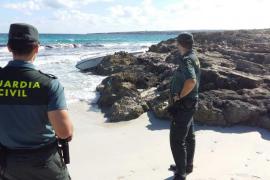 Dos heridos en una reyerta en Formentera
