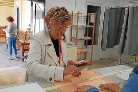La socialista Rebassa será alcaldesa de Alcúdia 3 años y luego cederá la vara al PI