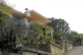 Vecinos de Santa Ponça denuncian la okupación de un chalet de 1,2 millones