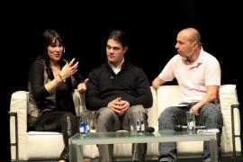 Irene Villa: «Lo que de verdad  importa es saber que se puede»