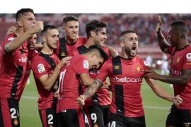 El Mallorca deja moribundo al Albacete