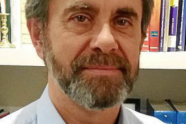 El doctor Ricardo Martino impartirá una conferencia sobre la fragilidad humana
