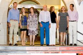 El Govern confía en que la Casa Real mantenga su excelente relación con Balears