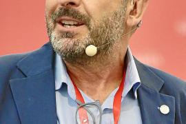 Antonio Fernández-Coca: «Hablamos de 'Big Data' pero nos olvidamos del que está enfrente»
