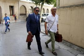 Anticorrupción acusa a Penalva y Subirán de obstrucción a la Justicia y pide que sean investigados por el TSJB