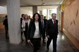 Borrego: «La reforma laboral beneficiará al sector turístico y a los trabajadores»