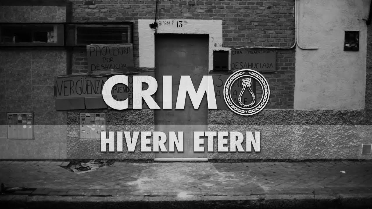 El Atomic Festival lleva como plato fuerte a Crim en Es Gremi