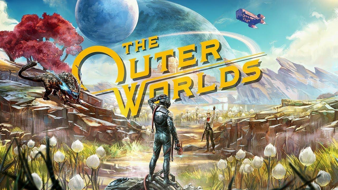 The Outer Worlds saldrá a la venta el 25 de octubre de 2019
