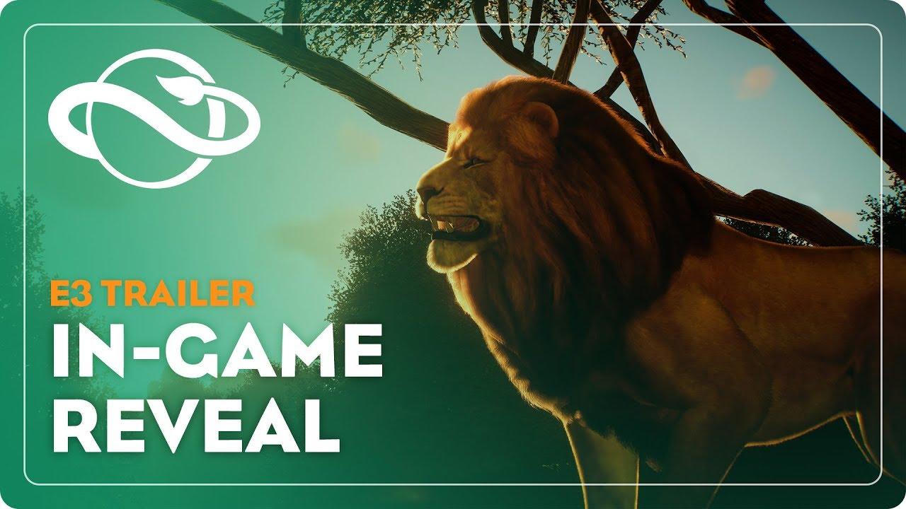 Planet Zoo para el 5 de noviembre
