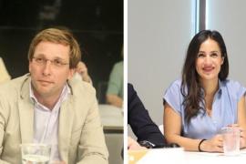 PP, Cs y Vox pactan que Martínez-Almeida sea alcalde de Madrid en un Gobierno de coalición