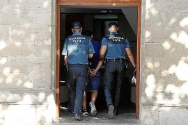Un detenido por la violación de una menor en la sauna de un hotel