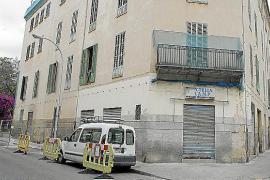 El hostal Baleares se reconvertirá en un hotel de cuatro estrellas
