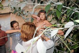 Fin a más de 200 años de la tradición del 'vimer', que cura las hernias de los niños
