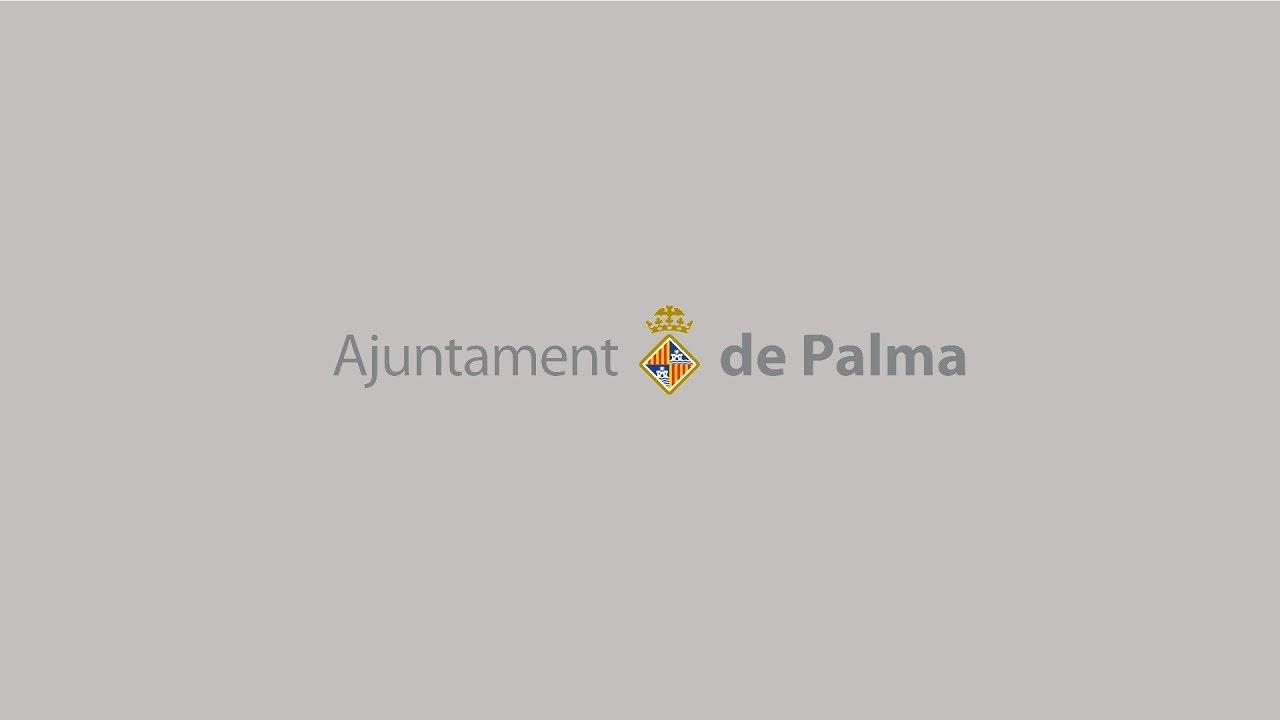 Así se ha vivido la Constitución del Ajuntament de Palma