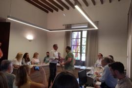 Joan Rotger recupera la Alcaldía de Selva tres años después de la moción de censura