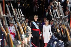 Cinco años del reinado de Felipe VI