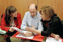 El PSOE recurrirá la reforma laboral ante el Constitucional si no se modifica