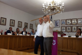 El socialista Miquel Cabot apuesta por continuar el proyecto iniciado en Marratxí en 2015