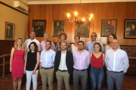 Mora mantiene la Alcaldía de Porreres con el apoyo del PSOE