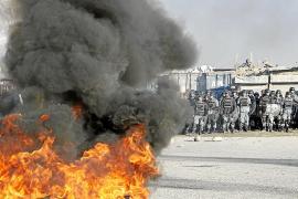 Al menos 12 muertos en Afganistán en protestas por la quema del Corán