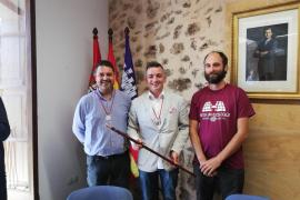 Joan Carles Verd es alcalde de Sencelles con el apoyo de PSOE y Volem