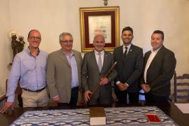 El PP vuelve a ocupar el Ajuntament de Escorca sin representantes de la oposición