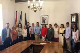 Maria Antònia Mulet Mulet suma a Més para seguir de alcaldesa en Algaida