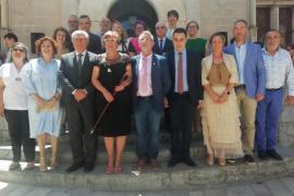 La socialista Bàrbara Rebassa ya es alcaldesa de Alcúdia con los votos de PI y Més
