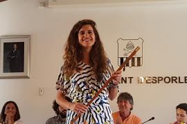 Maria Ramon renueva mandato en Esporles con una mayoría más ampliar