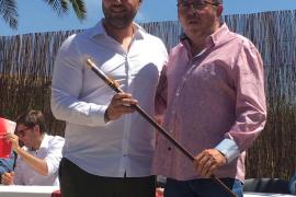 Biel, alcalde de Maria con apoyo del PSOE