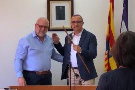 Pep Lluís Urraca, primer alcalde socialista de Santa Eugènia