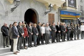 El alcalde de Inca afirma que no se recuerda una tragedia similar en el municipio