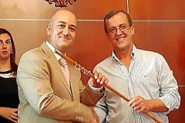 Antoni Salas, alcalde de Costitx