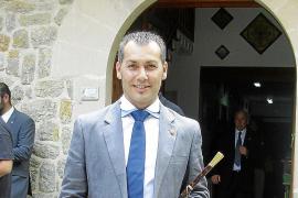 El alcalde de Valldemosa asume el reto de gestionar la Cartoixa sin la Celda 4