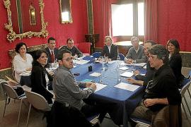La Fundación Banco Santander será la patrocinadora de Palma Espais d'Art
