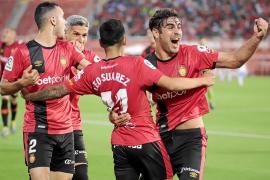 Albacete-Mallorca, un partido para rematar el trabajo