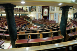 La renta mínima de 426 euros, de nuevo a debate en el Congreso