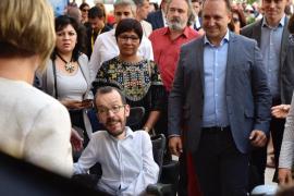 Demandan a Echenique por decir que la candidata en Ávila había sido violada