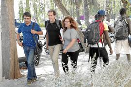 La izquierda afronta una semana clave para cerrar la investidura de Armengol
