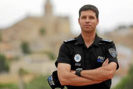 El exárbitro nacional Pedro Sureda, nuevo jefe de policía de Maria de la Salut