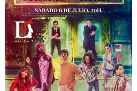 La Sala Dante acoge el musical de nueva creación 'Stonewall'