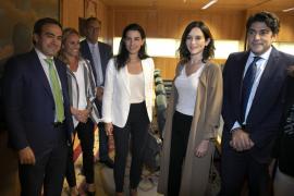 Vox rompe con el PP en Madrid