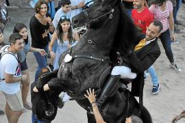 La gran fiesta del caballo