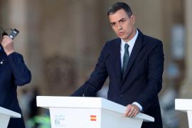 Sánchez, dispuesto a ir a una investidura sin tener garantizados los apoyos