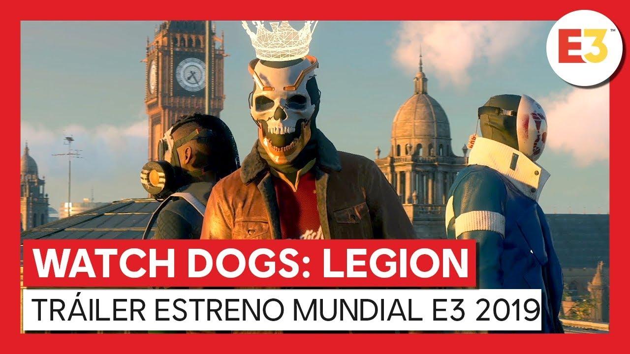 Ubisoft E3 2019, principales novedades